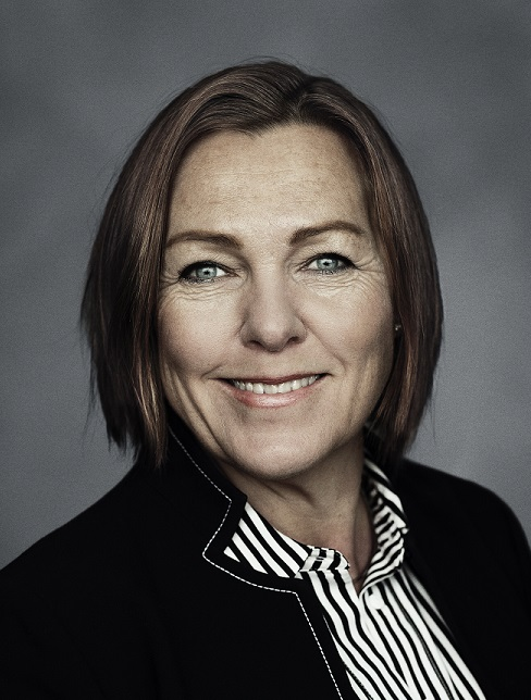 Profile picture of Mari Thjømøe