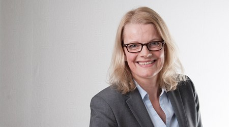 Cecilia Jahr is Head of Innovation at Norconsult.