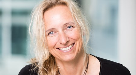 Kathrine Duun Moen is appointed Technogarden's new CEO.